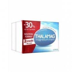 Iprad ThalaMag Magnésium Marin Equilibre 2x60 Gélules pas cher, discount