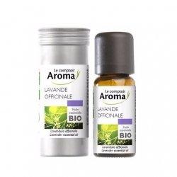 Huile Essentielle Lavande Officinale Le Comptoir Aroma 10 ml