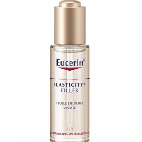 Eucerin Hyaluron-Filler Huile De Soin Visage 30ml pas cher, discount