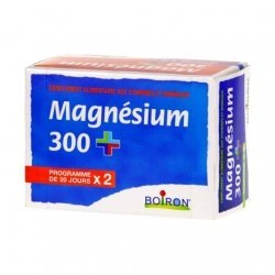 Boiron Magnésium 300+ Immunité 160 Comprimés