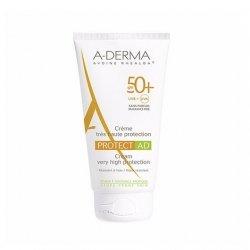 Aderma Protect AD Crème Très Haute Protection SPF50 150ml