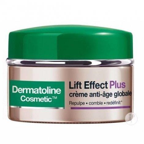 Dermatoline Cosmetic Lift Effect Plus Crème Anti-Age Peaux Sèches 50ml pas cher, discount