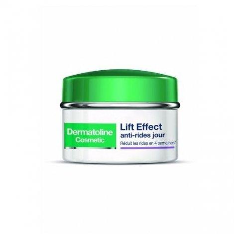 Dermatoline Cosmetic Lift Effect Anti-Rides Jour 50ml pas cher, discount