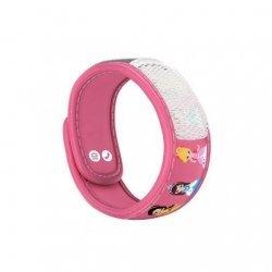 Parakito Kids Bracelet Anti-Moustiques Princesse