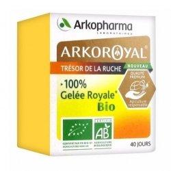 Arkopharma Gelée Royale Bio 40g