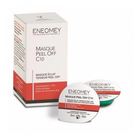 Eneomey Masque Peel Off C10 10x5ml pas cher, discount