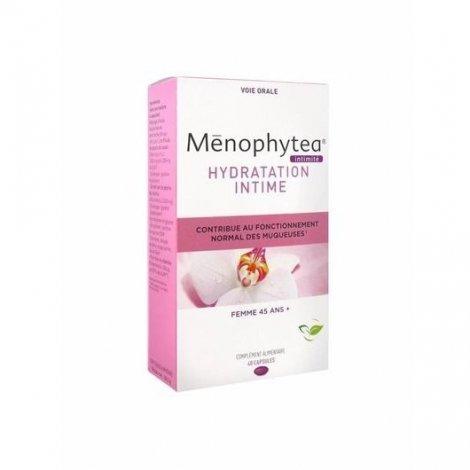 Menophytea Hydratation Intime x30 Capsules pas cher, discount