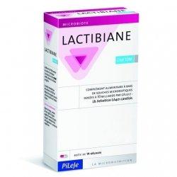 Pileje Lactibiane Cnd 10M Digestion 14 Gélules pas cher, discount