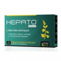 Santé Verte HépatoCalm 20 Comprimés