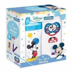 Dodie Coffret Disney Mickey x3 Produits pas cher, discount
