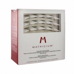 Bioderma Matricium Coffret x30 unidoses pas cher, discount