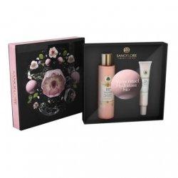 Sanoflore Coffret Rosa Angelica Bio x2 Produits