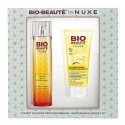 Nuxe Bio-Beauté Coffret Escapade Méditerranéenne x2 Produits