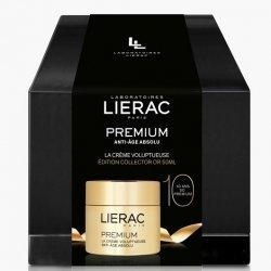 Liérac Premium Coffret Collector Crème Voluptueuse Or 50ml pas cher, discount