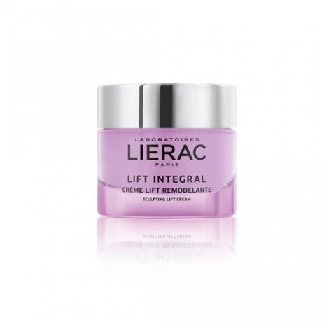 Liérac Lift Integral Crème Remodelante 50ml pas cher, discount