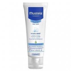 Mustela Bébé Crème Hydratante Visage Tube 40 ml