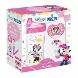 Dodie Coffret Minnie 3 Produits pas cher, discount