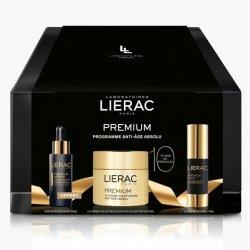 Liérac Coffret Premium Voluptueuse  x3 Produits pas cher, discount