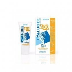 Hyalugel Gel Ado Aphtes inflammations 20ml