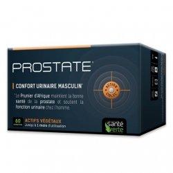 Santé Verte Prostate Confort Urinaire Masculin 60 Comprimés