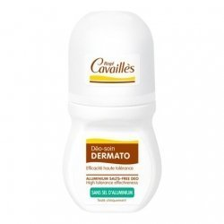 Roge Cavailles Déo Soin Roll-On Dermato 50ml