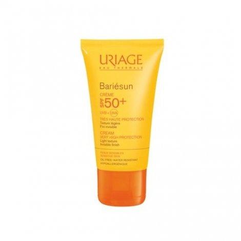 Uriage Bariesun Crème SPF50+  50ml pas cher, discount