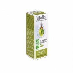 Vitaflor Extrait Bourgeons Olivier Bio 15ml pas cher, discount