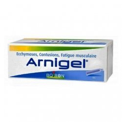 Arnigel Coups, Contusions, Fatigue Musculaire 120 g