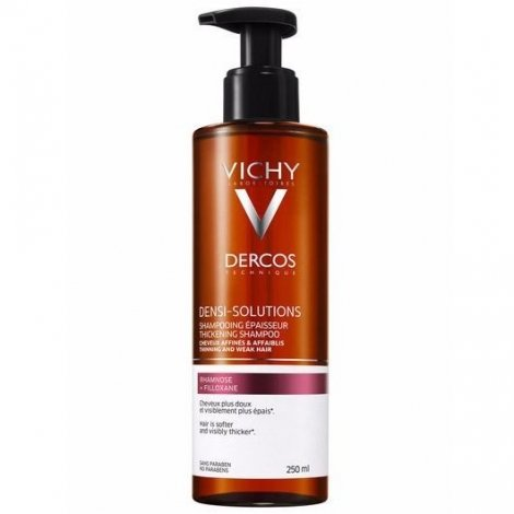 Vichy Dercos Densisolution Shampooing 250ml pas cher, discount