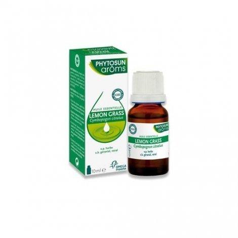 Phytosun Aroms Huile Essentielle Lemon-Grass 10ml pas cher, discount
