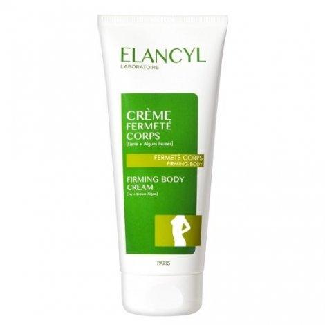 Elancyl Crème Fermeté Corps 200ml pas cher, discount