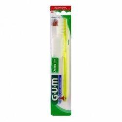 Gum Classic Butler Brosse A Dents Souple 411 - Couleurs Variables