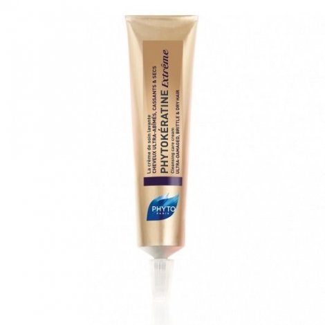 Phytokératine Extrême Crème De Soin Lavante Cheveux Ultra Abimés Cassants & Secs 75ml pas cher, discount