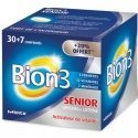 Bion 3 Senior Ginseng Lutéine 37 Comprimés