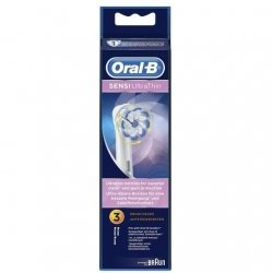 Oral B Sensi Ultra Thin x3 Brossettes pas cher, discount