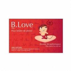 DietWorld B. Love Man Libido Homme 3x5g