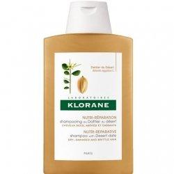 Klorane Nutri-Réparation Shampooing Dattier Du Désert 400ml pas cher, discount