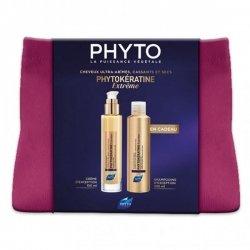 Phyto Phytokératine Extrême Trousse x2 Produits