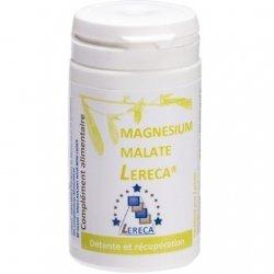 Lereca Magnésium Malate Détente Récupération x60 Gélules