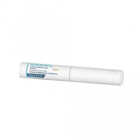 Ducray Keracnyl Stick Correcteur Teinté Naturel 2,15g pas cher, discount