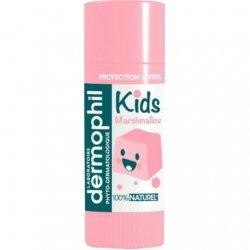Dermophil Kids Stick Lèvres Marshmallow 4g