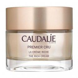 Caudalie Premier Cru Crème Riche 50ml pas cher, discount