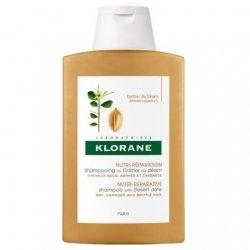 Klorane Shampooing Dattier Du Désert 200ml pas cher, discount