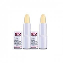 Nuxe Bio Beauté Stick Lèvres Réparateur 2x4g