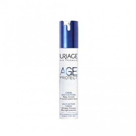 Uriage Age Protect CrèmeAnti-Age Multi-Actions  40ml pas cher, discount