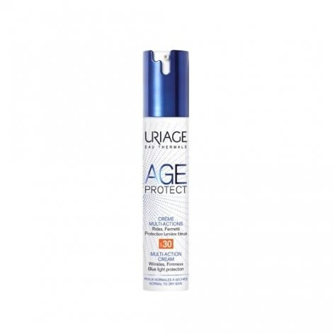Uriage Age Protect Crème Anti-Age Multi-Actions  SPF30 40ml pas cher, discount