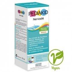 Pediakid Sirop Enfant Nervosité 125 ml