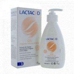 Lactacyd Femina Soin Intime Lavant Quotidien 200 Ml pas cher, discount