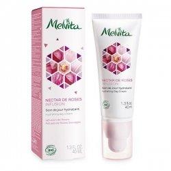 Melvita Nectar de Roses Soin de Jour Hydratant 40 ml
