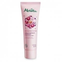 Melvita Nectar de Roses Masque Hydratant 50 ml pas cher, discount